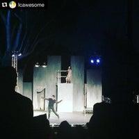 Foto scattata a Griffith Park Free Shakespeare Festival da Jeremy B. il 9/4/2015