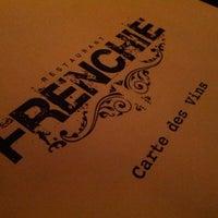 Photo prise au Frenchie par Fabien A. le11/16/2012