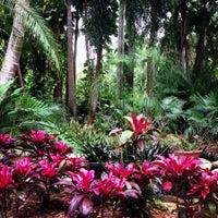 Das Foto wurde bei Sunken Gardens von Skyler W. am 3/20/2013 aufgenommen