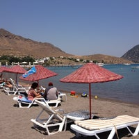 Foto diambil di İncir Beach oleh Adrianne B. pada 7/16/2013