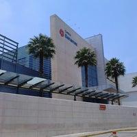 รูปภาพถ่ายที่ Centro Banamex โดย Grecia S. เมื่อ 7/2/2013