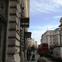 Photo prise au Carpo Piccadilly par Carpo Piccadilly le11/29/2013