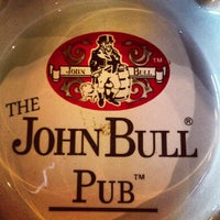Foto diambil di Джон Булл Паб / John Bull Pub oleh Andrey O. pada 5/11/2013