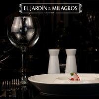 11/30/2013にEl Jardín de los MilagrosがEl Jardín de los Milagrosで撮った写真