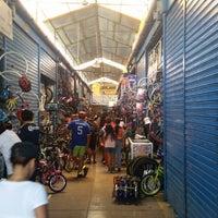 1/18/2015 tarihinde Pablo E.ziyaretçi tarafından Bicicletas Emancipación'de çekilen fotoğraf