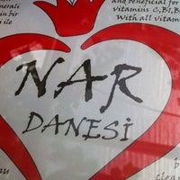 Foto diambil di Nar Danesi oleh 🐣🐣🐣 B. pada 8/7/2014