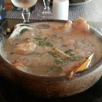 1/1/2015 tarihinde El Z.ziyaretçi tarafından Restaurant Marco-Ita'de çekilen fotoğraf
