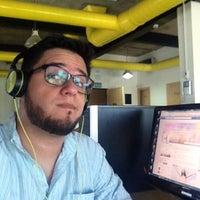 Foto tomada en Hello Open Workspace por Alberto B. el 9/22/2014