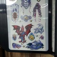 Wild Wonderful Tattoo