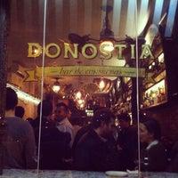 Das Foto wurde bei Donostia von Donostia am 12/1/2013 aufgenommen