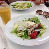 Foto scattata a Salateira da Elena K. il 6/20/2014