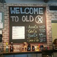 Photo prise au Old Ox Brewery par Michael K. le7/27/2014