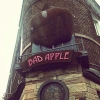 Photo prise au The Bad Apple par Blake C. le2/10/2013