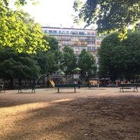 Jardins de la Porte de Saint-Cloud - Auteuil - 3 tips from ...