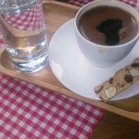 1/19/2017にIlyas G.がMEG Cafeで撮った写真