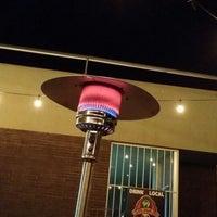Foto scattata a Tioga-Sequoia Brewing Company da Razz A. il 11/22/2014