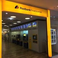 Deutsche Post Post In Hannover