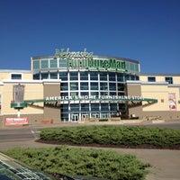 Nebraska Furniture Mart Village West Kansas City Ks
