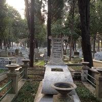 12/26/2015 tarihinde Enes Ç.ziyaretçi tarafından Bakırköy Mezarlığı'de çekilen fotoğraf