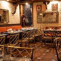 Foto tomada en Nomad Restaurant por Nomad Restaurant el 4/21/2015