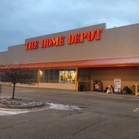 The Home Depot Castleton Indianapolis In