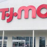 T J  Maxx - Department Store in Plainfield