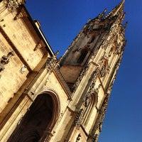 Foto tomada en Catedral San Salvador de Oviedo por Ramon M. el 5/3/2013