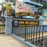 Sk Taman Sri Andalas Beranda Facebook