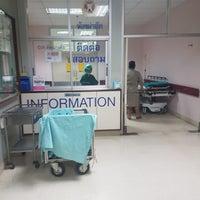 Foto tirada no(a) ตึกนวมินทราชินี โรงพยาบาลจุฬาลงกรณ์ por Asawanee P. em 12/4/2017