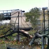 10/31/2012에 Brian M.님이 Frankenstorm Apocalypse - Hurricane Sandy에서 찍은 사진