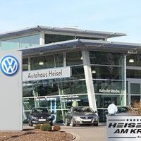 Volkswagen Autohaus Heisel Gmbh 14 Besucher