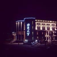 12/19/2013에 Nikita M.님이 ORLY PARK Restaurant & Hotel에서 찍은 사진