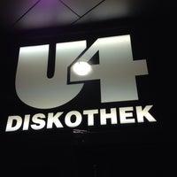 10/10/2013에 Lukas L.님이 U4 Vienna에서 찍은 사진