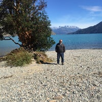 Foto tirada no(a) Parque Nacional Lago Puelo por Hugo G. em 3/6/2017