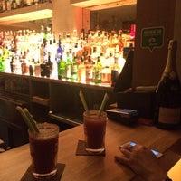 10/22/2016 tarihinde Julia G.ziyaretçi tarafından Bloody Mary Cocktail Lounge'de çekilen fotoğraf