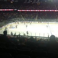 Foto tomada en Allstate Arena por Erik M. el 1/6/2013