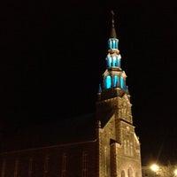 4/18/2014にPeter K.がEglise St-francois Xavierで撮った写真