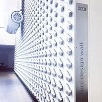 Снимок сделан в Pinakothek der Moderne пользователем Yat Yiu Y. 8/19/2014