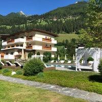 Foto scattata a *****Deluxe Hotel & Spa Resort Alpenpalace da Cornelia M. il 6/29/2019