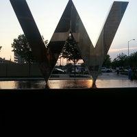 4/10/2013 tarihinde Fred W.ziyaretçi tarafından W Dallas - Victory'de çekilen fotoğraf