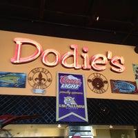 Foto diambil di Dodie's Cajun Restaurant oleh Jake D. pada 7/9/2013