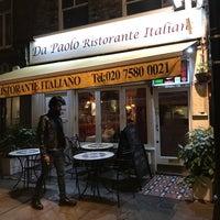 Foto tomada en Da Paolo por Rose C. el 10/18/2017