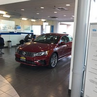 elk grove volkswagen - auto dealership
