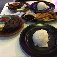 Photo Taken At Dapur Kampung Special Lalapan By Mfa On 5 30