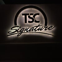 "Photo prise au TSC ""Signature"" par Ziyad le5/3/2014"
