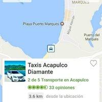 Foto tomada en taxis acapulco diamante por Taxis acapulco D. el 4/3/2017