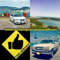 Foto tomada en taxis acapulco diamante por Taxis acapulco D. el 10/26/2015