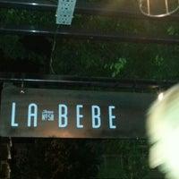 7/20/2013 tarihinde Samet S.ziyaretçi tarafından La Bebe'de çekilen fotoğraf
