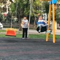 8/23/2017にMüge Ö.がBasın Parkıで撮った写真