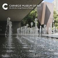 Foto diambil di Carnegie Museum of Art oleh Carnegie Museum of Art pada 1/27/2014